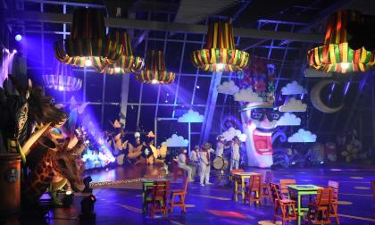 Toque de queda y Carnaval virtual, lo más buscado por los barranquilleros