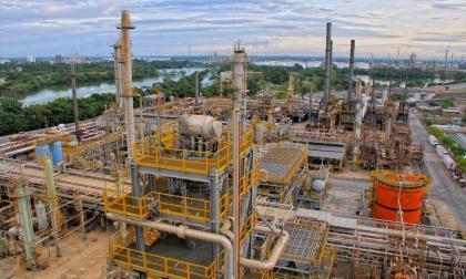 Caen reservas probadas de Ecopetrol a 1.770 barriles en 2020