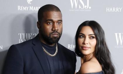 Kim Kardashian y Kanye West ponen fin a su matrimonio luego de seis años