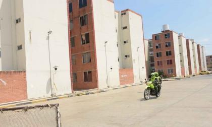 Temor en Las Gardenias tras doble homicidio ligado a 'pagadiarios'
