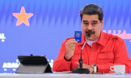 La UE aprueba nuevas sanciones contra Venezuela tras comicios de diciembre