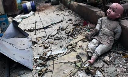 Los niños, las principales víctimas del conflicto armado: JEP