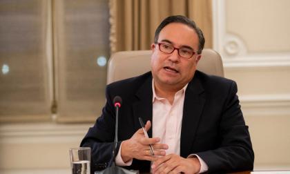 Duque encarga a nuevo embajador en España extradición de El Zarco