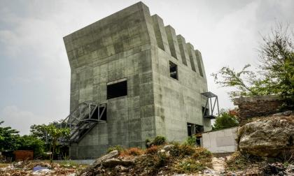 El limbo de los escenarios culturales de Barranquilla