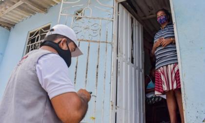 En marzo arranca Sisbén IV en Cartagena