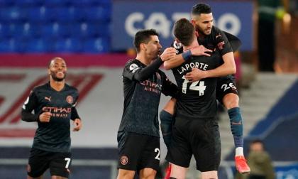 El Manchester City busca trasladar su racha a la 'Champions'