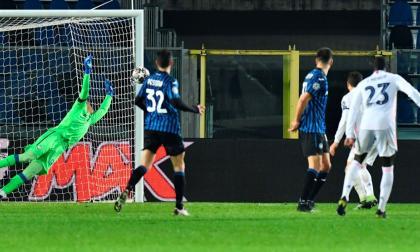 Atalanta 0 - Real Madrid 1: Mendy derriba el fortín de Bérgamo