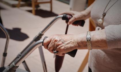 Muere una italiana de 96 años y deja 25 millones de euros a la beneficencia