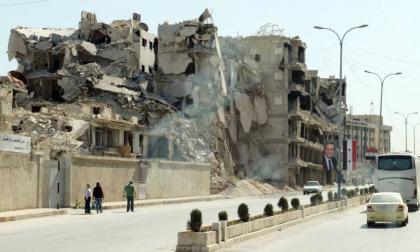 """Siria advierte de que el bombardeo de EE. UU. traerá """"consecuencias"""""""