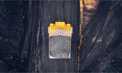 El carbón, una industria que se niega a desfallecer