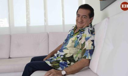 Los proyectos que dejó inconclusos Jorge Oñate
