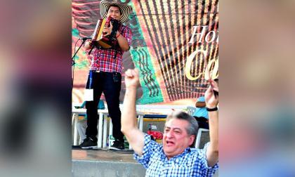 Jorge Oñate: el Rey Midas del Festival Vallenato
