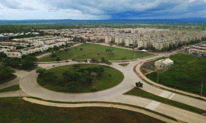 Se podrá construir colegio de Shakira en Cartagena
