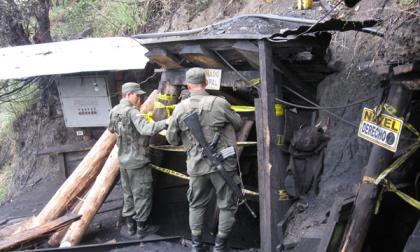 Gobierno presentará ley para endurecer sanciones por minería ilegal