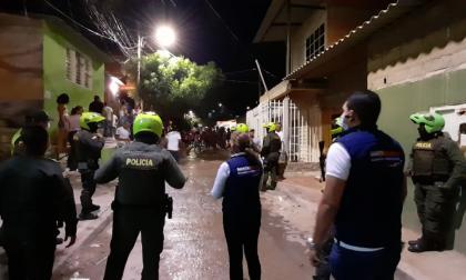 Ni discotecas, ni bailaderos, ni eventos con aglomeración en Santa Marta
