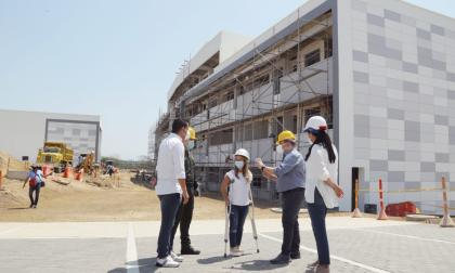 $33 mil millones para seguridad en municipios invierte la Gobernación