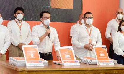Caicedo denuncia 64 presuntos hechos corruptos en gobiernos del 2009 al 2019