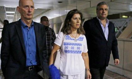 Grupo de Contacto para Venezuela rechaza la expulsión de embajadora UE