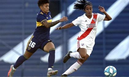 Cinco meses después, 16 equipos comienzan la Libertadores Femenina