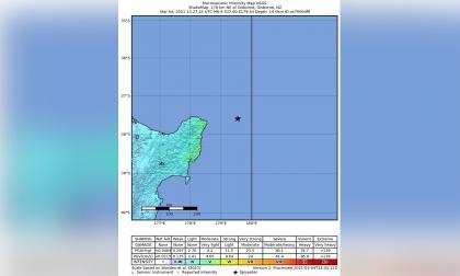 Terremoto de magnitud 8.1 en Nueva Zelanda, el tercero en un día