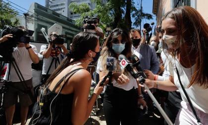 La herencia de Maradona se repartirá entre sus cinco hijos