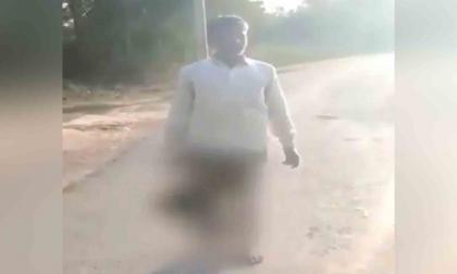 Un hombre decapita a su hija y se entrega con su cabeza a la Policía en India