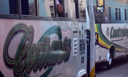 Transporte disparó inflación en Barranquilla