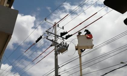Barrio Boston estará sin energía eléctrica este lunes por trabajos de Air-e