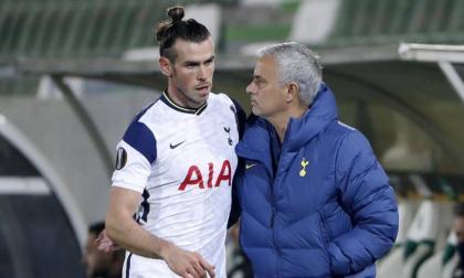 """Bale tenía cicatrices psicológicas"": Mourinho"