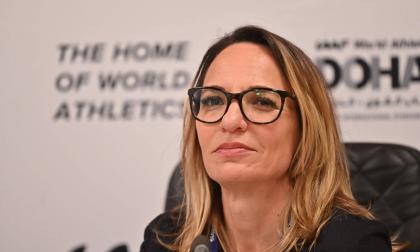 """""""La igualdad de la pista se verá en todo el atletismo"""": Ximena Restrepo"""