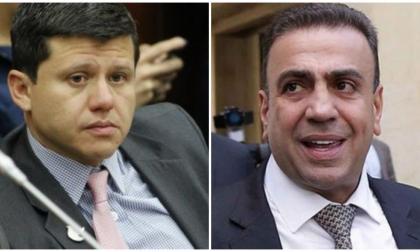 El supuesto plan de Ñoño y Musa contra la campaña Santos