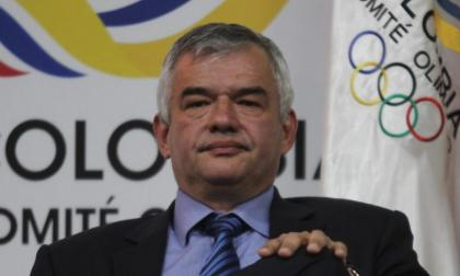 Ciro Solano, tercer costeño de la historia en la presidencia del COC