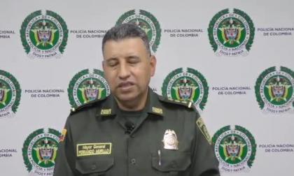 Capturan a 'Pájaro' por homicidio de líder comunitario en el Sur de Bolívar