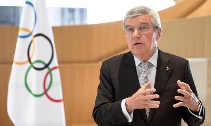 """Thomas Bach asegura que """"no hay razones para dudar"""" de Tokio 2020"""