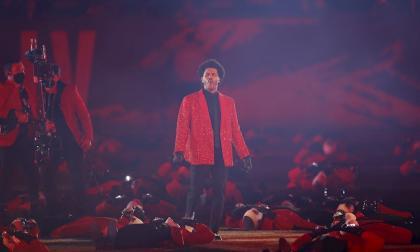 The Weeknd lidera boicot en los Grammy