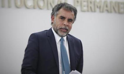 Corte Suprema abre investigación contra Armando Benedetti