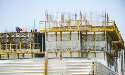 Construcción sostenible jalona a once empresas en Atlántico