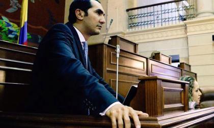 Barguil celebró decisión de Corte sobre impuesto a bancos