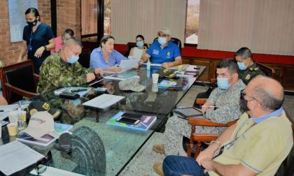Aprueban inversión de más de $8 mil millones para seguridad en Sucre
