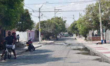 Muere hombre que fue baleado en el barrio La Paz
