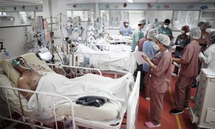 Brasil supera las 278.000 muertes por covid y roza los 11,5 millones de casos