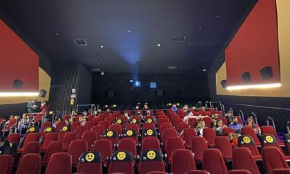 Cine Colombia anuncia reapertura de sus salas en el país