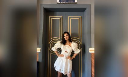 María F. Pico: modelo revelación del Barranquilla Fashion Week