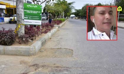 Él se había desmovilizado hace 7 años: familia de asesinado en Los Girasoles