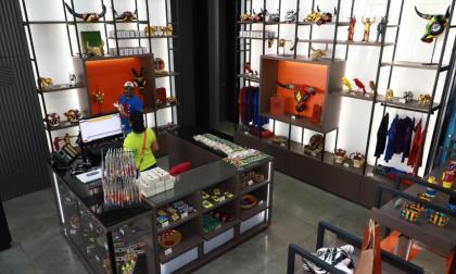Artesanos ahora tienen su vitrina en el Museo del Carnaval
