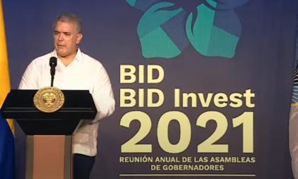 Gobierno y BID firman acuerdo del préstamo que modernizará la justicia