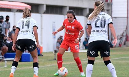 América se clasifica a la final de la Copa Libertadores Femenina