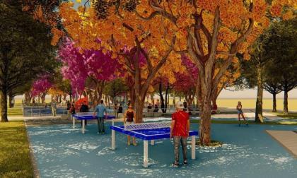 Villa Olímpica también tendrá un parque: alcalde de Galapa