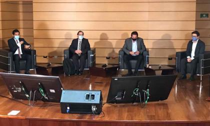 """""""Sistema tributario de Colombia es complejo e inequitativo"""": OCDE"""