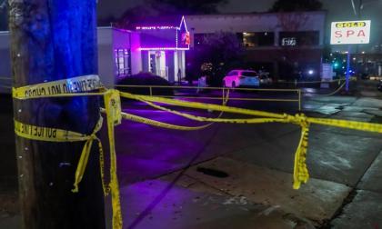 Ocho muertos tras tiroteo en salones de masajes asiáticos en  EE. UU.